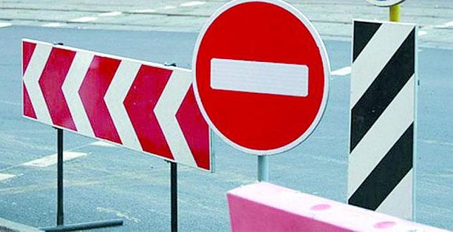 УВАГА! З 12 по 31 травня для організація та проведення фіналів Ліги чемпіонів УЄФА у 1,5-кілометровій зоні НСК «Олімпійський» заборонять рух транспорту (+ перелік вулиць)