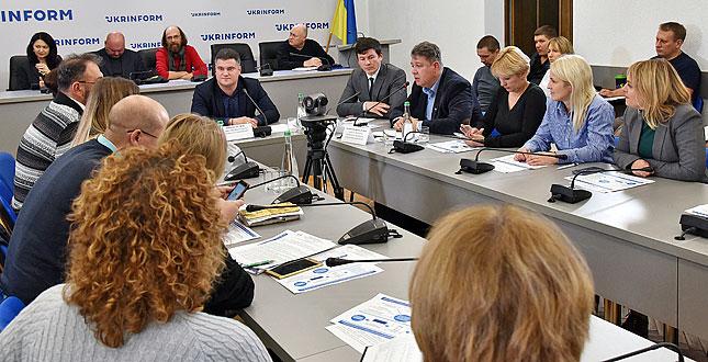 У Києві запровадять нову модель проведення публічних консультацій